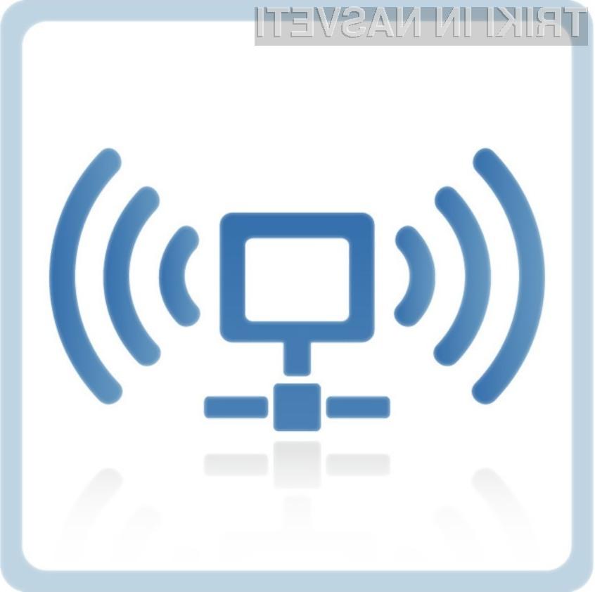 Brezžična omrežja so vse pogostejša in tudi zelo praktična. Vsaj dokler se ne pojavijo težave s signalom.