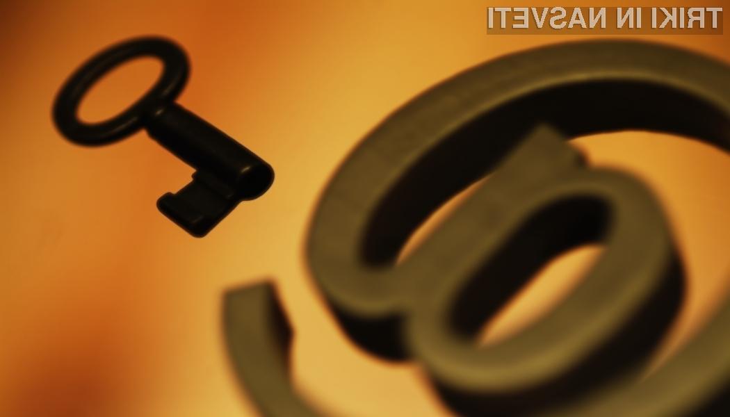 Uporabniki pogosto pozabijo na ustrezno zaščito svojih brezžičnih omrežij.