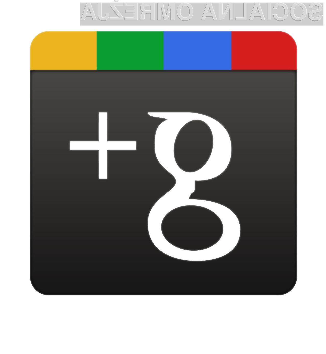 Google+ se lahko pohvali z rastjo števila uporabnikov, s količino uporabe pa niti najmanj.