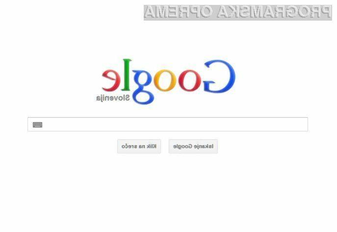 Iskalnik Google ima kar 51,1 odstotka večji tržni delež od drugouvrščenega iskalnika Bing.
