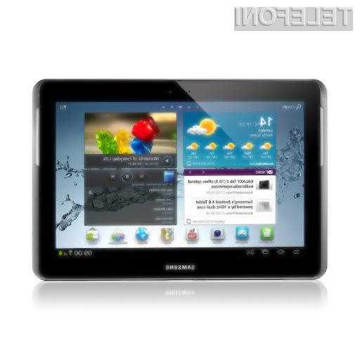 Novi Apple iPad ali Samsung Galaxy Tab 2? To je zdaj vprašanje!
