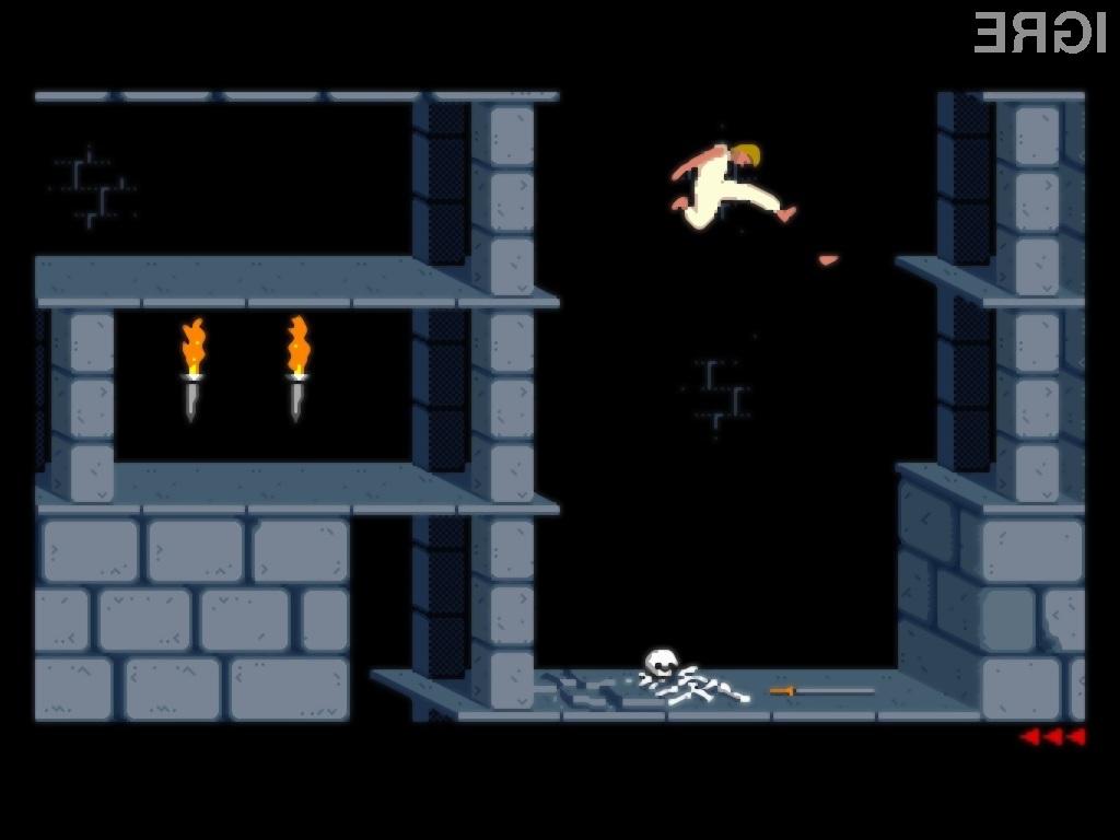 Ustvarjalec igre Jordan Mechner je našel diskete, na katerih se nahaja izvirna koda igre.