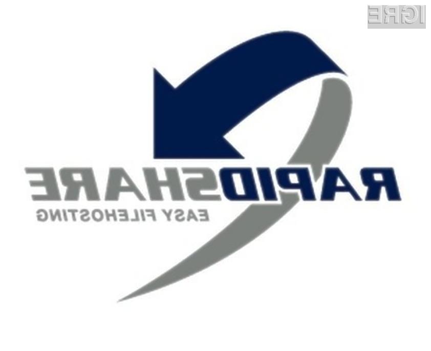 Bo kmalu tudi spletni portal RapidShare odšel v večna lovišča?