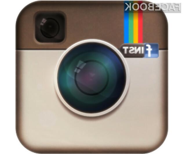 Instagram bo kmalu končal v rokah Facebooka!