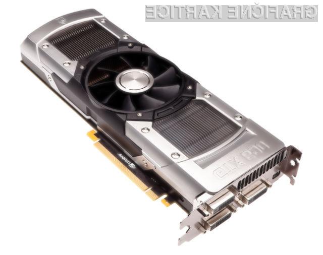 Grafične kartice Nvidia družine GTX 600 naj bi bile po zagotovilih grafičnega giganta povsem delujoče.