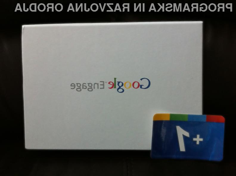 Google bo 24. 4. 2012, ob 8.00 uri na Letališču Jožeta Pučnika organiziral prvi Google dogodek v Sloveniji – Google Engage.