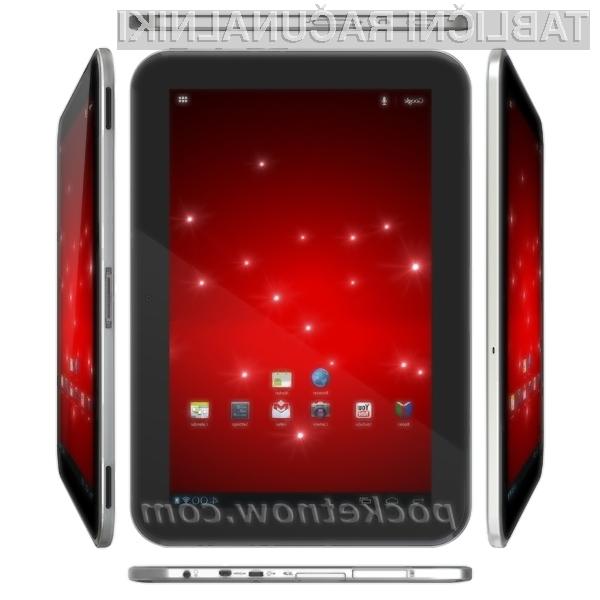 Bo tablični računalnik Google Nexus ohromil prodajo Applovih tablic iPad?