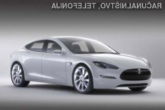 Cenejši in boljši električni avtomobili bodo žal na voljo šele okoli leta 2030.