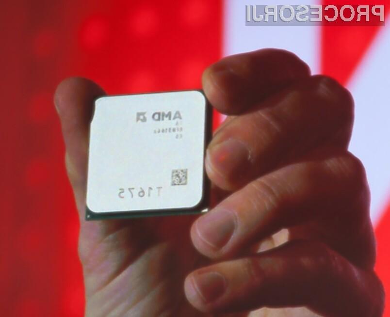 Strokovnjaki napovedujejo procesorjem AMD Trinity bolj kot ne klavrno prihodnost.