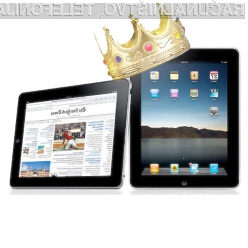 Apple je vedno vsaj dve leti pred konkurenco!