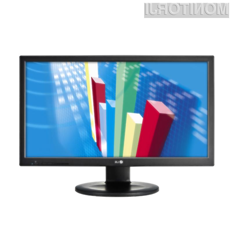 Podjetje LG Electronics je trdno prepričano, da osebni računalniki za običajno delo in zabavo niso več potrebni.
