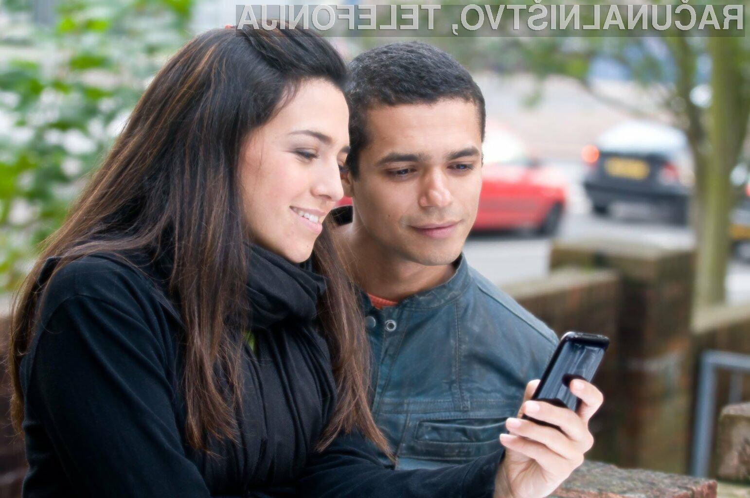 Mobilni telefoni so postali nepogrešljiv del našega življenja.