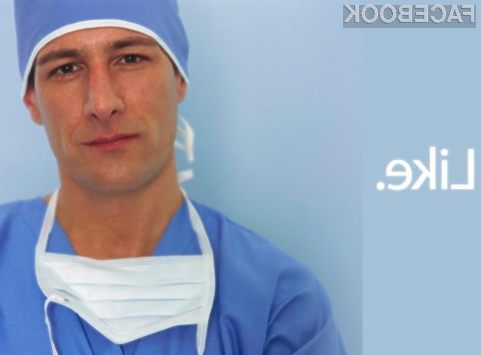Uporabniki Facebooka iz ZDA in Združenega kraljestva se že lahko prijavijo kot morebitni darovalci organov.
