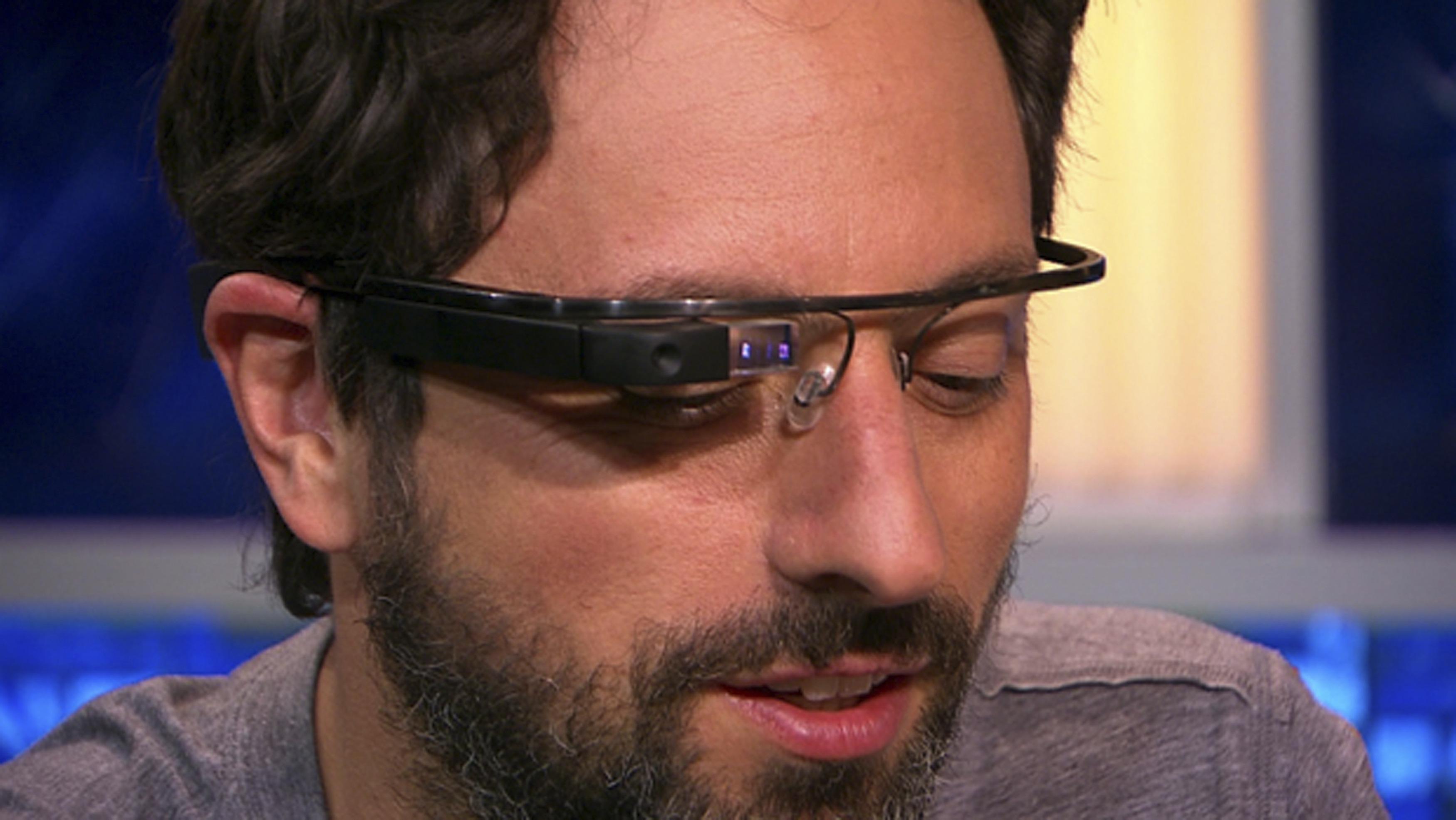 Očitno so Googlova čudežna očala le še vprašanje časa.