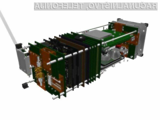 Tehnologija iz Kinecta se bo kmalu znašla tudi v satelitih.