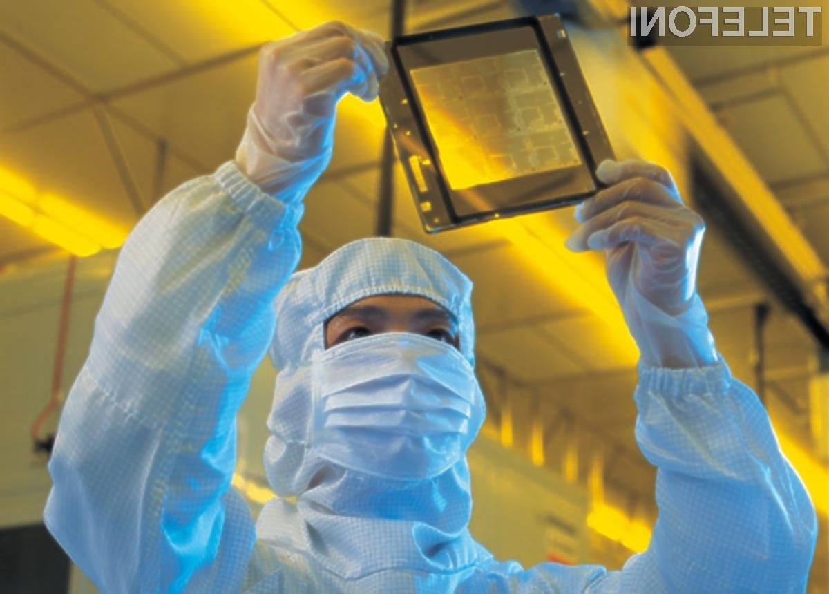 Procesorji ARM imajo vse možnosti, da ogrozijo trg procesorjev z zgradbo x86.