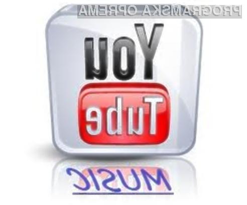 Bo Google uničil vodilne ponudnike storitev, ki video na YouTubu pretvarjajo v glasbo?