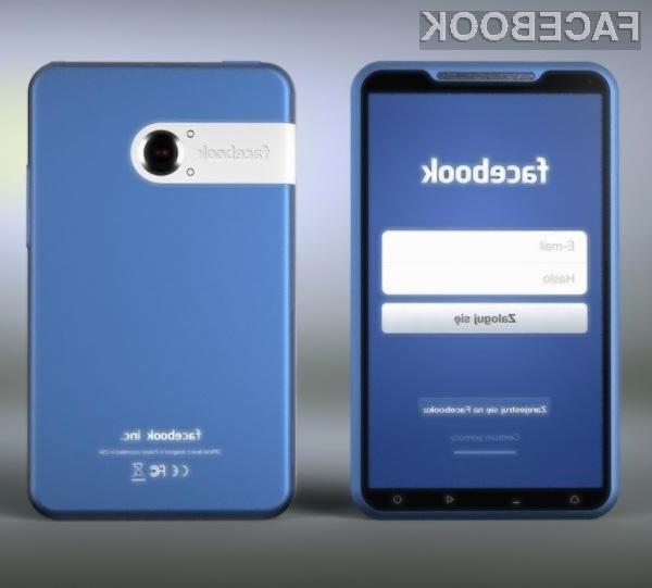 Idealen pripomoček za vse odvisnike od priljubljenega družbenega omrežja Facebook.