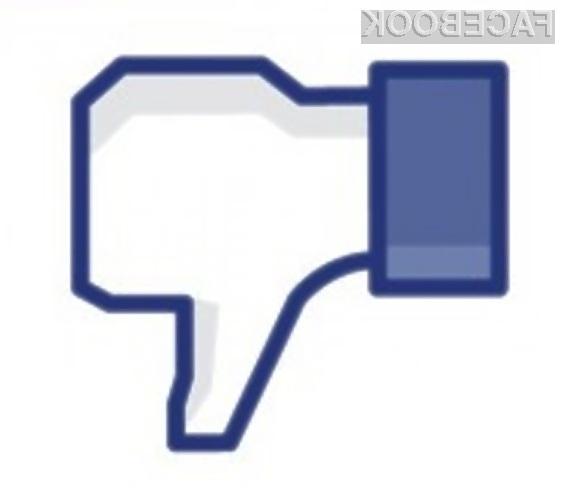 Boste Facebooku zaupali vašo mobilno telefonsko številko?