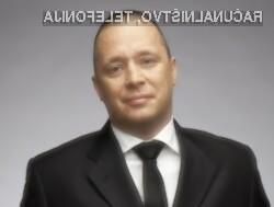 CIO leta 2012 je Gregor Kastelic, Si.mobil.