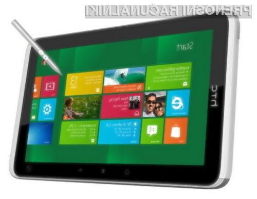 HTC dobro sodeluje z Googlom. Njegova želja je tudi sodelovanje z Microsoftom.