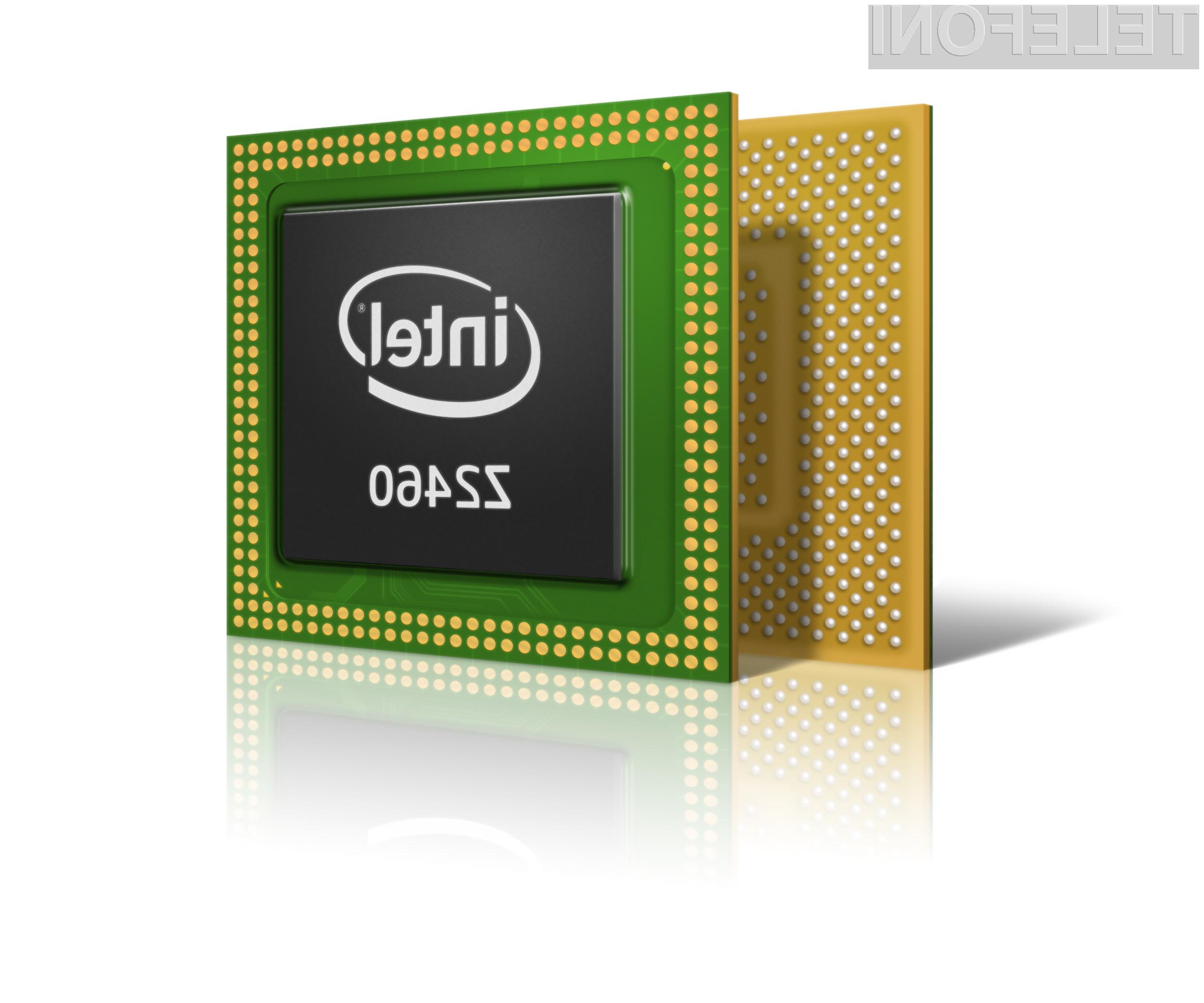Procesorji Medfield bodo kmalu kompatibilni tudi z najnovejšo različico operacijskega sistema Android - Jelly Bean.