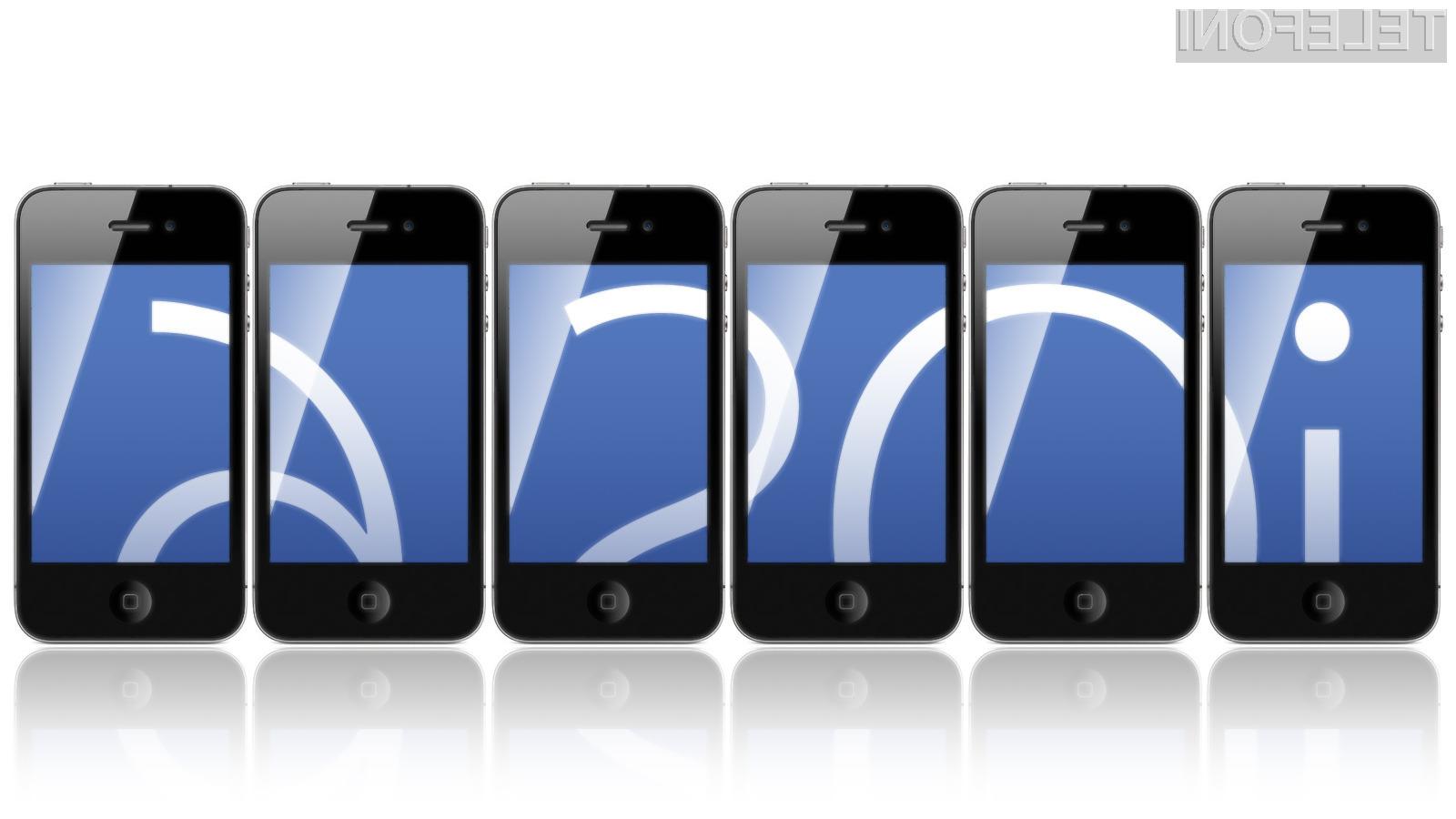 Kljub nekaterim omejitvam, bo nov iOS 6 nekoliko starejšim napravam ponudil številne novosti.