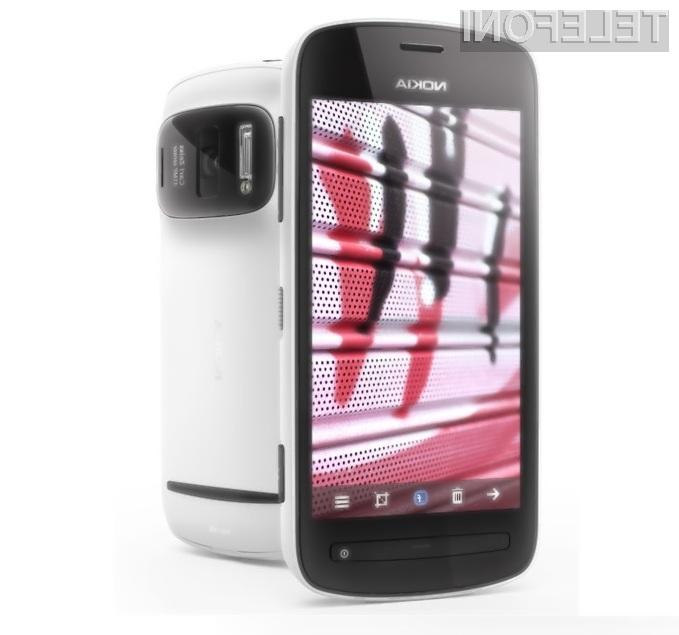 Vsi prihajajoči mobilniki Nokia Lumia bodo ponujali kakovostno zajemanje nepozabnih trenutkov!