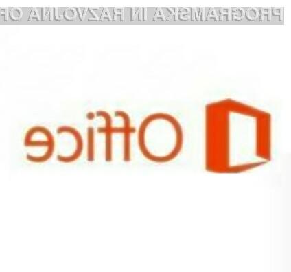 Pisarniški paket Microsoft Office 2013 prinaša številne uporabne novosti!