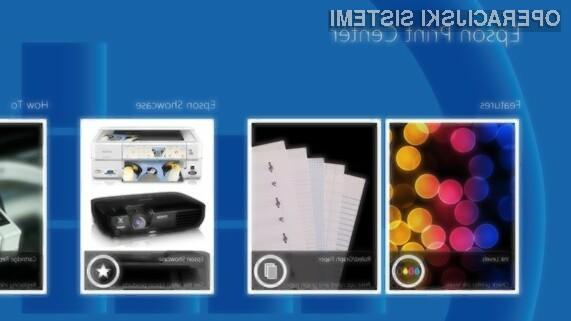 Upravljanje s tiskalniki bo v Windowsih 8 pravi mačji kašelj!