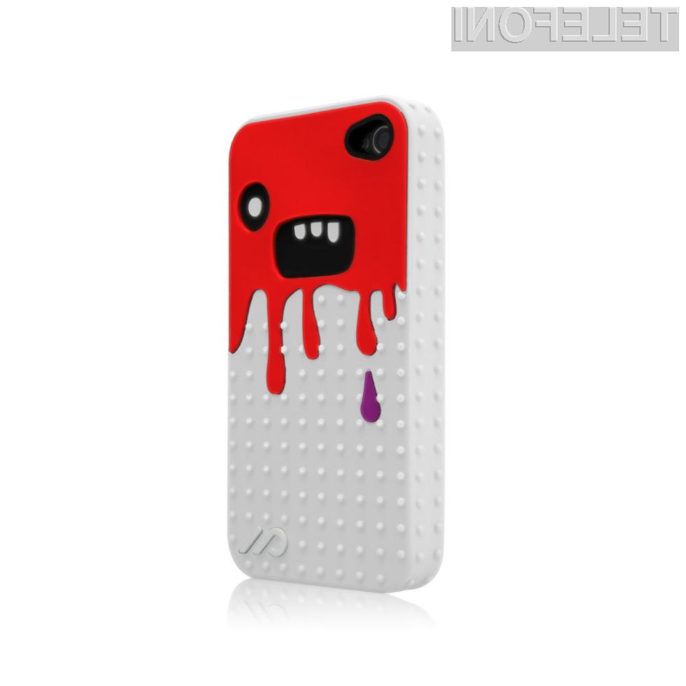 Podjetje Case Mate proizvaja nadvse zanimiva in oblikovno dovršena zaščitna ohišja za mobilne telefone.