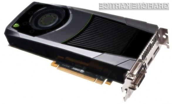Nvidijina grafična kartica GTX 660 bo kupcem na voljo že v avgustu.