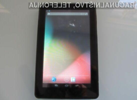 Android 4.1 Jelly Bean se zaradi izjemnih funkcionalnosti dejansko splača namestiti na tablico Amazon Kindle Fire.