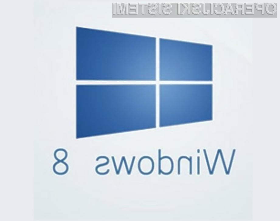Microsoft je iz operacijskega sistema Windows 8 odstranil še zadnjo tančico skrivnosti.