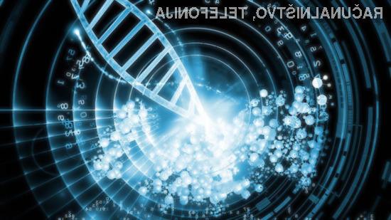 Shranjevanje podatkov v DNK bo v prihodnosti cenejše od digitalnih naprav, ki jih poznamo danes.