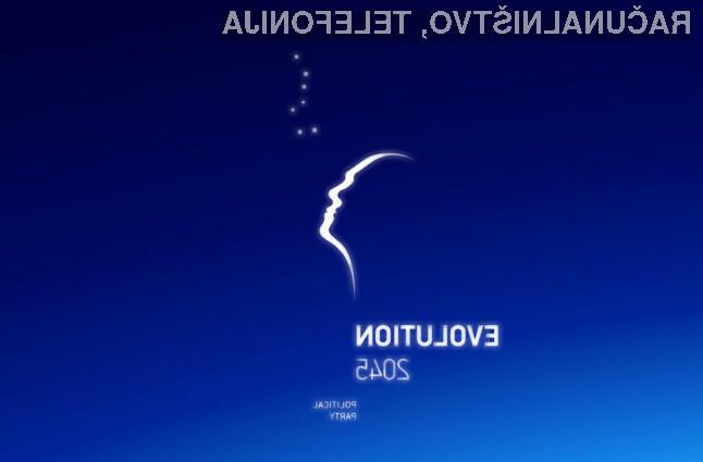Se bo človeštvo, ki ga poznamo danes, do leta 2045 popolnoma spremenilo?