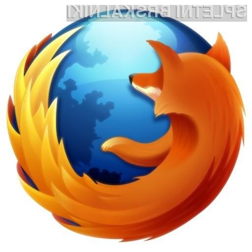 Vse »nevarne« vtiče bodo morali uporabniki spletnega brskalnika Firefox 17 zaganjati ročno!