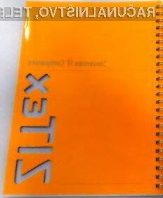 ZITex in Računalniške novic so letos sklenile strateško medijsko partnerstvo.