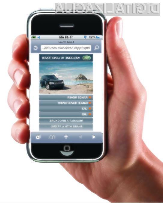 Uporabniki mobilnih naprav so naklonjeni mobilnim reklamam