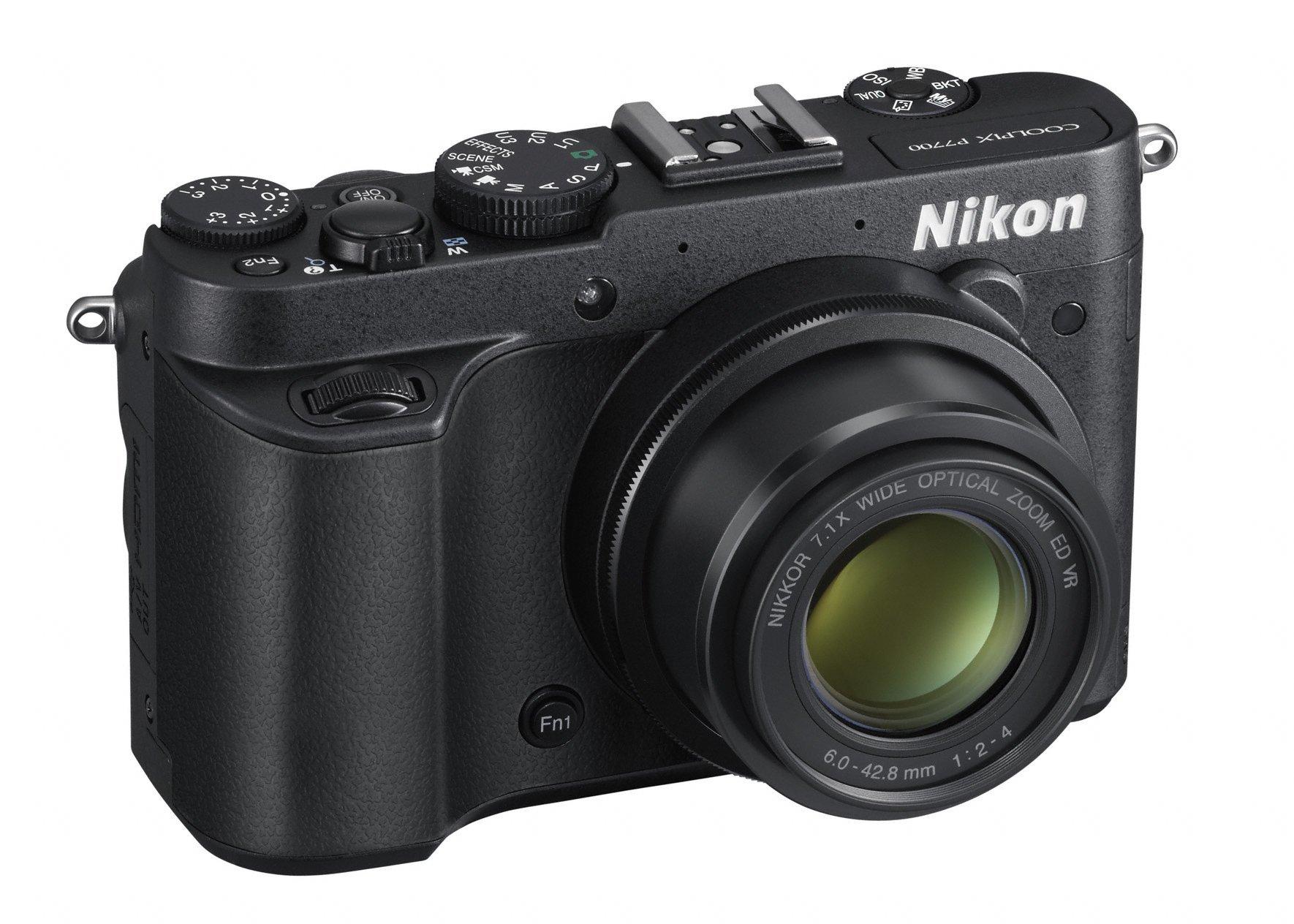 Kompaktni Nikon za perfekcioniste