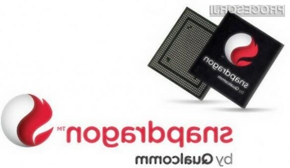 Štirijedrni Snapdragon S4 bo ponujal neverjetne performančne zmogljivosti.