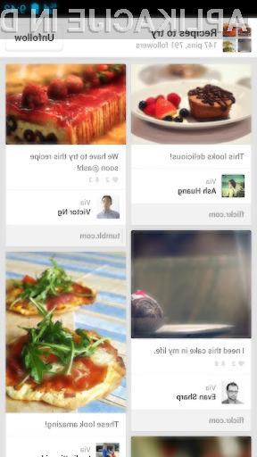 Pinterest je eden izmed najhitreje rastočih storitev za izmenjavo vsebin.