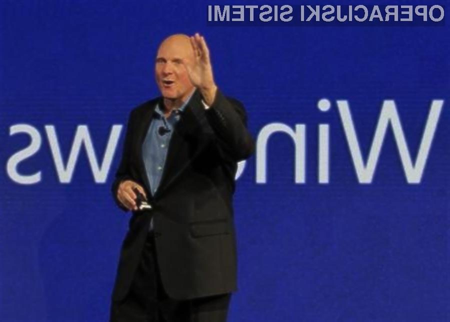 Microsoft se že dalj časa nevarno igra z živci evropskih komisarjev.