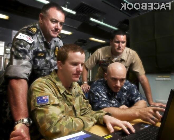 Avstralski vojaki bodo odslej bolje seznanjeni z grožnjami, ki jim prežijo na družbenih omrežjih.