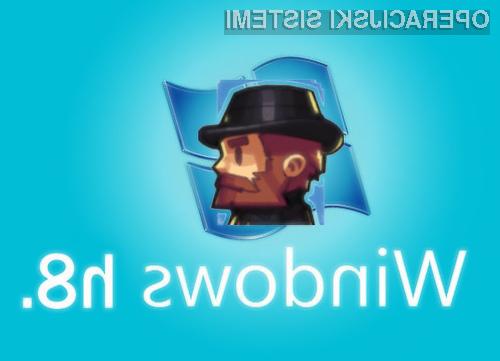Prehod iz Oken 8 na starejše različice operacijskih sistemov Windows bo enostaven in povsem brezplačen.