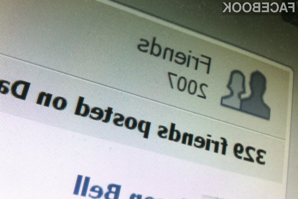 Vaša zasebna sporočila iz leta 2009. se lahko znajdejo kar na vašem zidu.