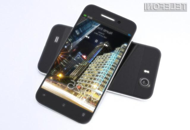 Ločljivost zaslona pametnega mobilnega telefona Oppo Find bo premamila marsikaterega ljubitelja visokoločljivih videoposnetkov.