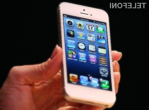 Apple iPhone 5: Kupiti ali ne kupiti?