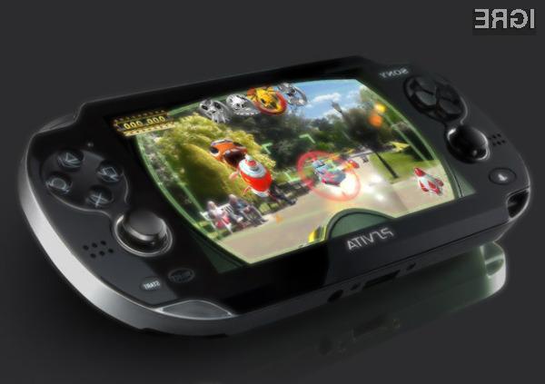 Lastniki konzole Sony PlayStation Vita bodo lahko kmalu lažje in učinkoviteje poganjali doma izdelane računalniške igre in programe.