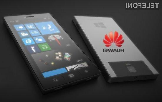 Microsoft in Huawei: Zmagovalna naveza?